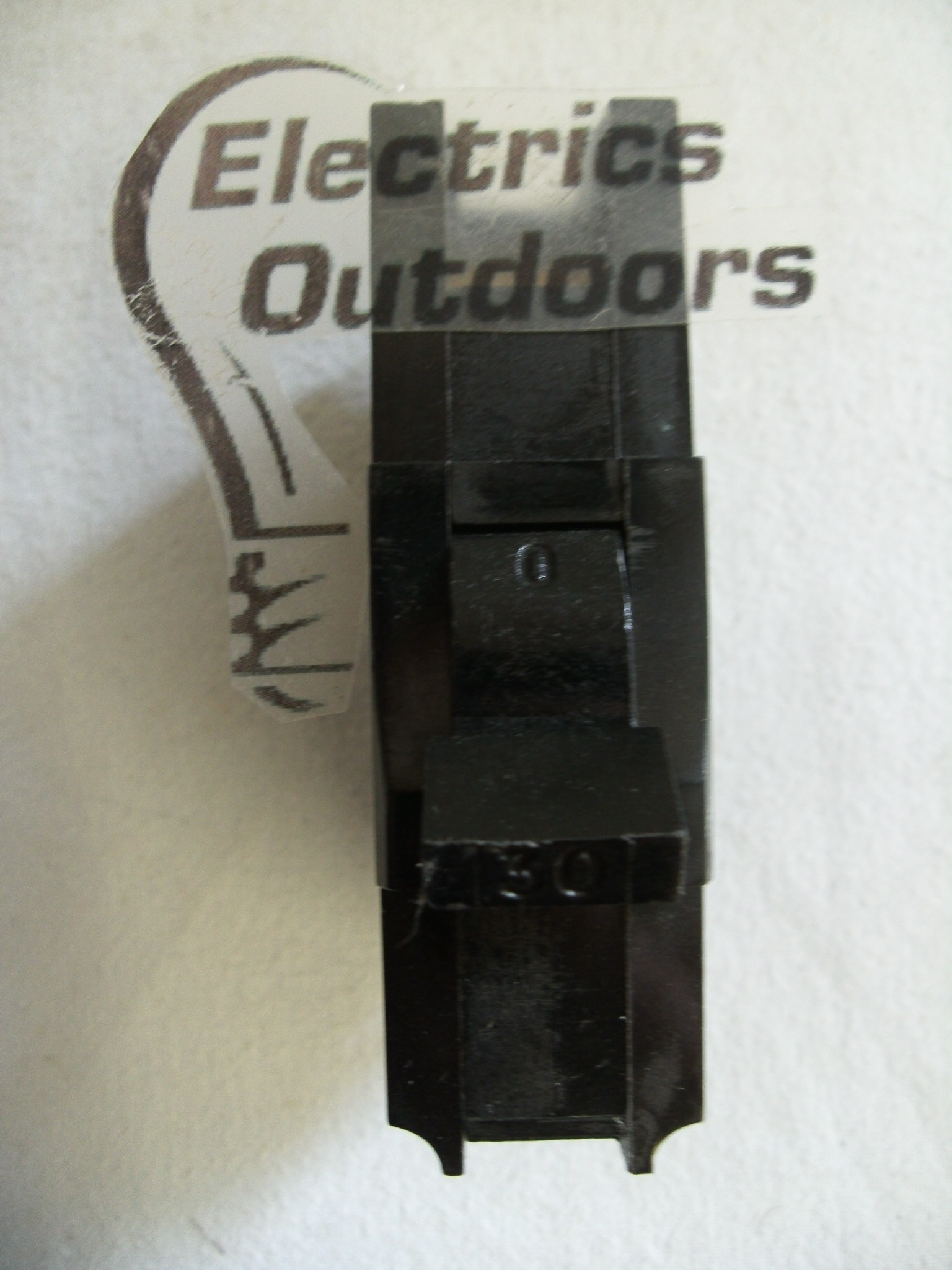 FEDERAL ELECTRIC 30 AMP MCB CIRCUIT BREAKER 415V STAB LOK STABLOK