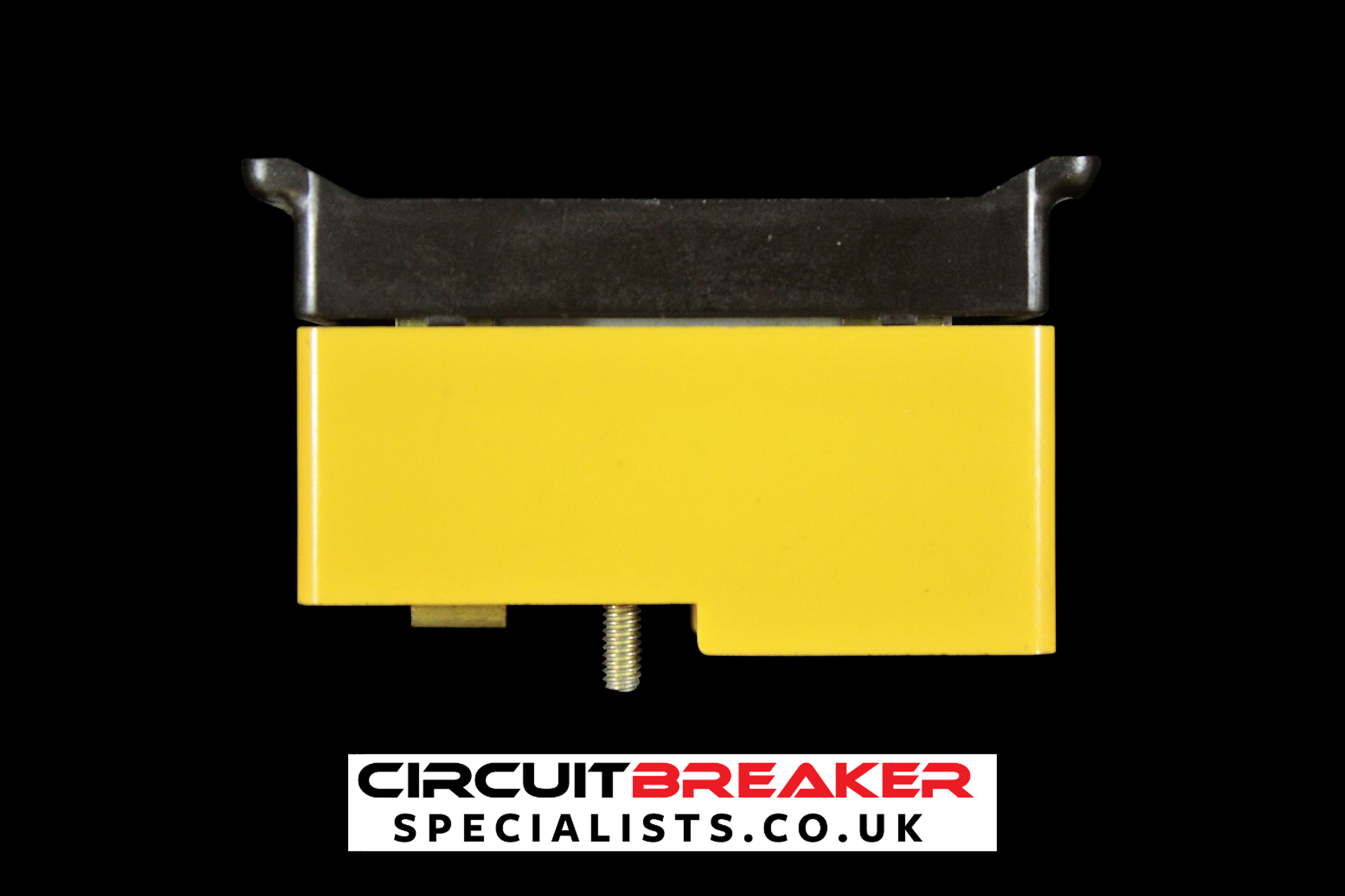 WYLEX REWIREABLE PUSH PLUG IN FUSE WIRE CARRIER 20 AMP A YELLOW ...
